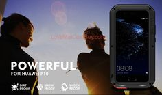 Love Mei Powerful HuaWei P10 Protective Case