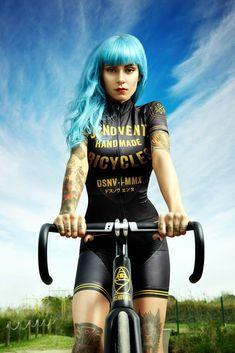 Dosnoventa X-Pro Race Cycling Kits