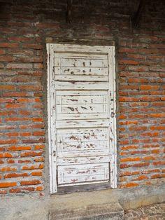 door...Managua, Nicaragua