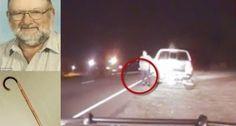 Αστυνομικός πυροβόλησε 70χρονο, γιατί... τράβηξε μπαστούνι!