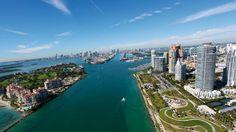 Miami Remains a Real Estate Hot Spot