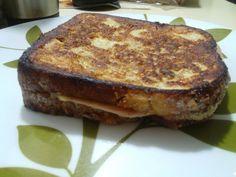 Sandwich Montecristo :D
