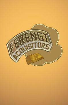 Ferengi Sports Team