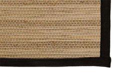 Ambienti – ein Seegras-Teppich schafft Wohlfühlatmosphäre - Vivanno Korbwaren - das Blog