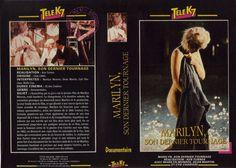 Docu TV - Marilyn: Something's Got to Give - Divine Marilyn Monroe