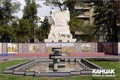 Beautiful Plaza España