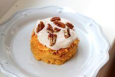 2 minute microwave pumpkin pie