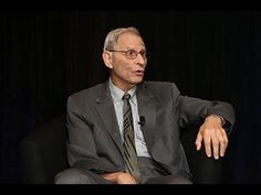 Video from APS: Inside the Psychologist's Studio with Michael Posner