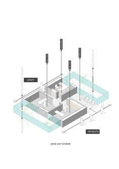 Galería de Hospital Cardiológico Hisham A. Alsager / AGi Architects - 26