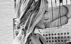 Braid Your Rebellious Hair | KiteSista | THE ONLINE KITESURF AND LIFESTYLE MAGAZINE FOR GIRLS ^