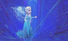 [Fan arts] La Reine des Neiges - Page 3