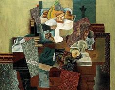 NEWACMI: Picasso