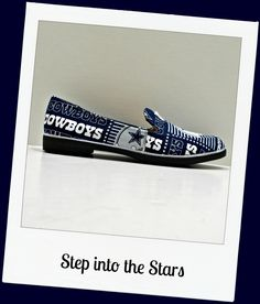 Ms. MaryMac — Step into the Stars (Loafers)