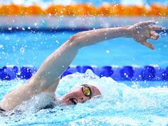 Team GB swimmer Hannah Miley not considering retirement following Olympic woe