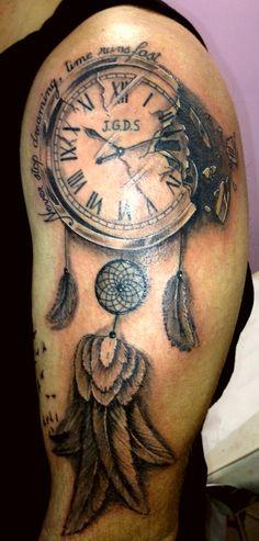 My new tattoo!