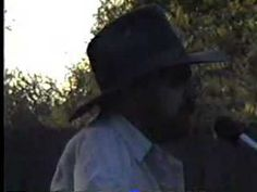 BLAZE FOLEY sings IF I COULD ONLY FLY