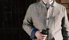 West Coast Correspondent Jacket | Men's Jackets | Betabrand