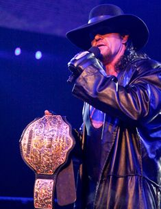 The Undertaker as World Heavyweight Champion Wrestlemania 30, Paul Bearer, Wwf Superstars, St Louis Baseball, Undertaker Wwe, Best Wrestlers, Catch, Stone Cold Steve, Wwe World