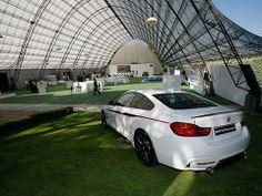 Evento de presentación del nuevo Serie 4 de BMW #BMW #Lacampana #AurigaCoolMarketing #Eventos #Marketing  @Tom Wagemans Cool Mkt. Facebook: AurigaCoolMarketing