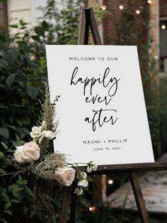 Wedding Ceremony Signs, Wedding Signage, Wedding Seating, Ceremony Seating, Wedding Table, Unplugged Wedding, Wedding Posters, Welcome Poster, Welcome To Our Wedding