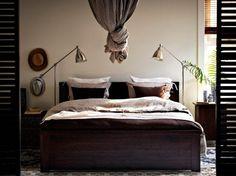 BRUSALI Bedroom - Ikea
