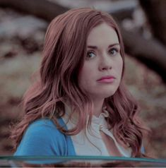 Lydia Martin Icon Alisson Teen Wolf, Lydia Martin Hairstyles, Cenas Teen Wolf, Malia Hale, Teen Tv, Crystal Reed, Chuck Blair, Stydia, Strawberry Blonde