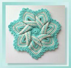 "I added ""Pattern Review - Flower Hotpad"" to an #inlinkz linkup! http://www.crochetmemories.com/blog/pattern-review-flower-hotpad/"