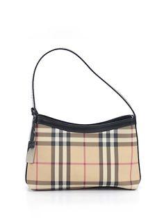 Check it out - Burberry Shoulder Bag for $298.99 on thredUP!