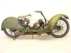 1924 Neracar Blackburn