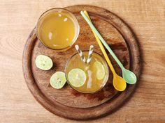Ginger Ale selber machen | eatsmarter.de