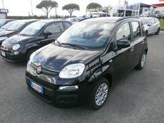 Fiat New Panda 1.2 Easy con clima KM0 a 10.900 Euro | Berlina | 0 km | Benzina | 51 Kw (69 Cv) | 06/2012