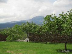 Sierra de Riaza, Soria