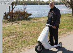 Senior Strollers : Braun by Andre Monteiro