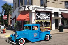 Looking for Wikki Stix in Pittsburgh, PA? Visit Shadyside Variety Store at the address below! A new shipment of Wikki Stix was just delivered!  SHADYSIDE VARIETY STORE 5421 WALNUT STREET, PITTSBURGH, PA 15232, 412-681-1716 #wikkistix