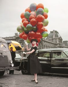 The New Must-Have Book for Audrey Hepburn Fans - HouseBeautiful.com