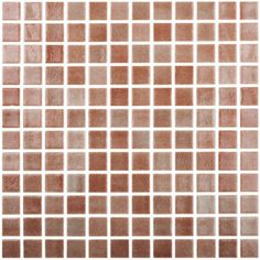 World Class Tiles - Antideslizante (anti-slip) • Fog Brown, $7.87 (http://www.worldclasstiles.com/glass-tiles-mosaics/shop-by-brand/vidrepur/antideslizante-anti-slip/antideslizante-anti-slip-fog-brown/)