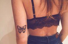 Ferradura, pimenta, borboleta… Carregar um amuleto faz parte do dia a dia de muitas pessoas. Por que não levá-lo na pele? Confira algumas inspirações!