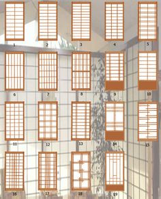 The architecture of a traditional Japanese house is full of beauty and curiosities. See 16 elements that delight and inspire! Japanese Style House, Traditional Japanese House, Japanese Interior Design, Japanese Home Decor, Japanese Living Rooms, Japanese Homes, Japanese Sliding Doors, Japanese Door, Shoji Doors