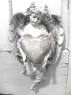 ♡ Your Heart is Mine, Valentine ♡  angel heart