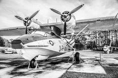 PBY Catalina, NAS Jacksonville, Florida
