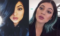Recently, everybody gone crazy for the next generation of Kardashians. The youngest, Kylie Jenner, started a new makeup trend – matte,plump, overlined lipsin pinky brown colors.We can say she has become a beauty icon although she's only 17. At that age, most of us were still going overboard with the eyeliner and wearing mismatched foundation, …