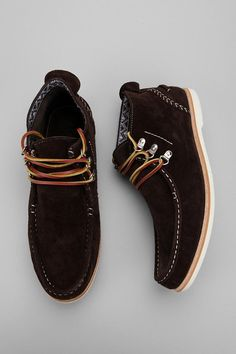 8dcfc9d4d9adaa H By Hudson Kaspian Wallabee Boot