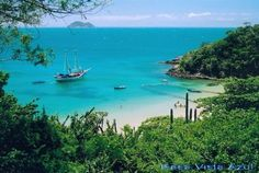 pictures of beaches in brazil | Buzios, Brazil beaches for newlyweds
