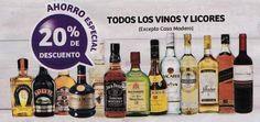 En tiendas Soriana Hiper y Súper este fin de semana podrás encontrar varias promociones y descuentos: 3×2 en pañales, 20% de descuento en vinos y licores.