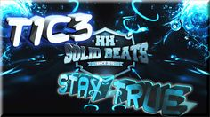 T1C3 - Stay True [ Prod. By HHSolid ]