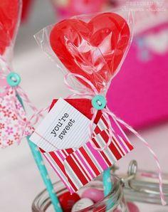Doodlebug Valentine's inspiration