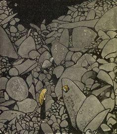 Vengo del Averno!: John Bauer