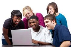 Multi-racial College Students Sitting A A Computer Stock Photo - Image of college, teen: 13762238 Computer Photo, Student Photo, Infographic Templates, College Students, Photo Library, Royalty Free Stock Photos, Teen, Education, Couple Photos