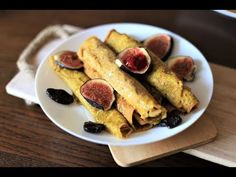 Clatite proteice, fara gluten (vegane)- Mihaela Caramidariu - YouTube Gluten, Quinoa, Pancakes, French Toast, Breakfast, Youtube, Food, Morning Coffee, Meal