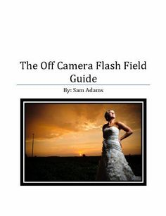 Understand How to Use Off-Camera Flash in 10 Minutes or Less - Improve Photography Improve Photography, Photography Lessons, Flash Photography, Photography Camera, Photoshop Photography, Light Photography, Photography Photos, Wedding Photography, Photoshop Photos